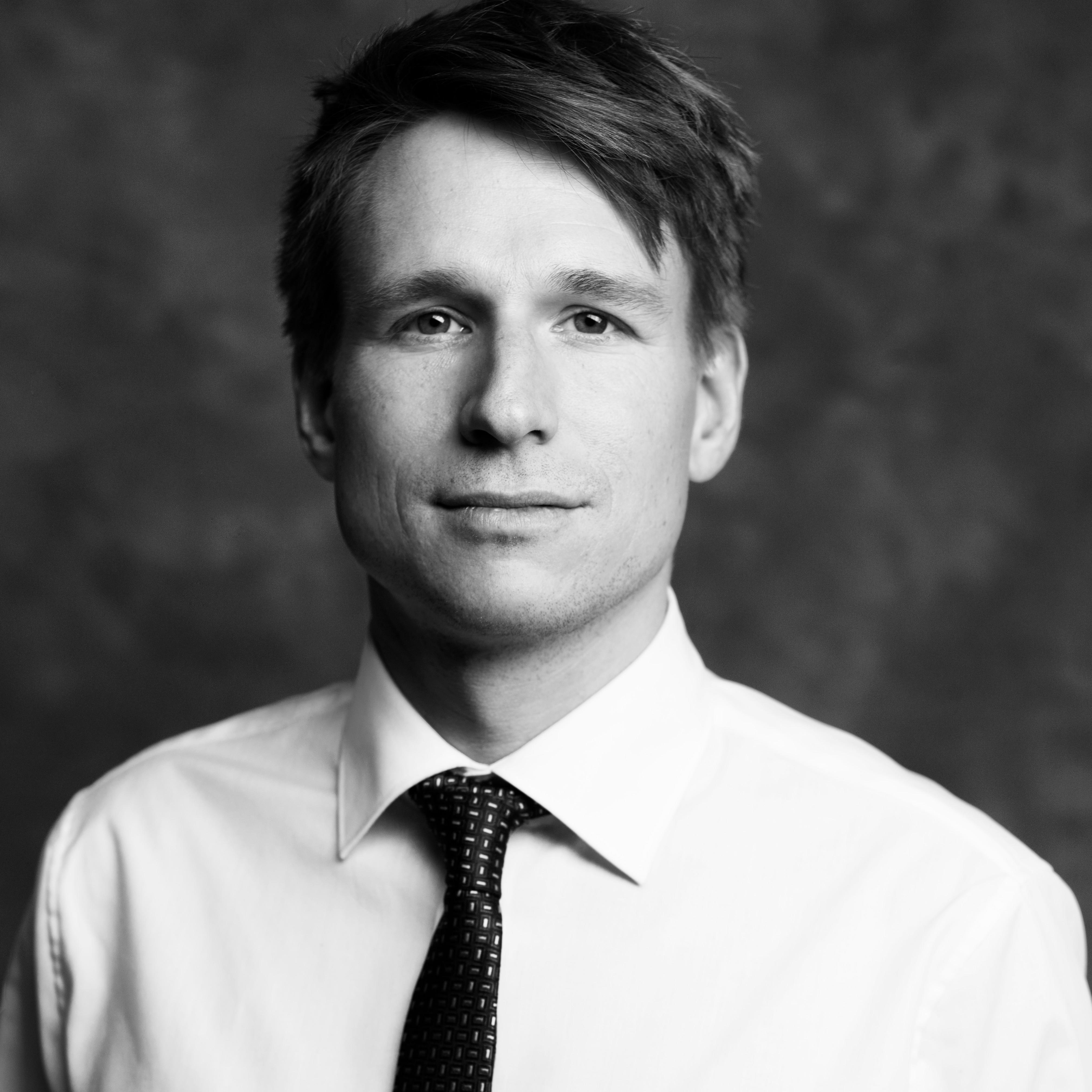 avatar for Dr. Jens Frankenreiter